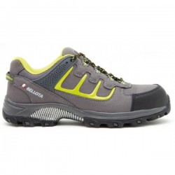 ZAPATO TRAIL GRIS S3 N46