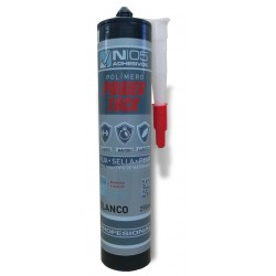POLIMERO NEXO POWER TACK 290ML BLANCO