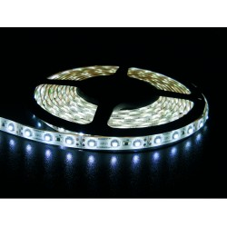 ROLLO LED FRIO IBIZA BLANCO 5MTS