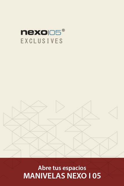 Nexo-exclusive