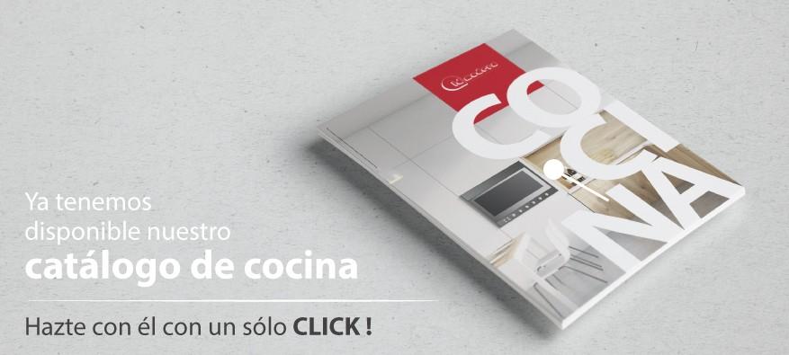 Catálogo de Cocina - Todomadera+1