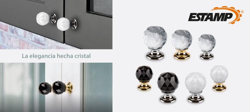 Estamp - La elegancia hecha cristal+1